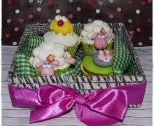 Cupcakes Poczta Tortowa (15)