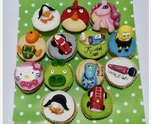 Cupcakes Poczta Tortowa (16)