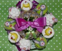 Cupcakes Poczta Tortowa
