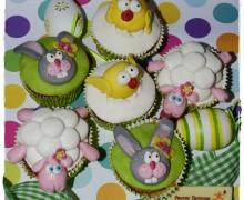 Cupcakes Poczta Tortowa (26)