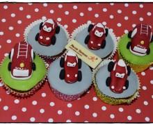 Cupcakes Poczta Tortowa (30)