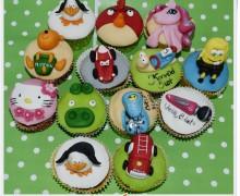 Cupcakes Poczta Tortowa (8)